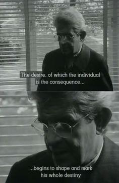 Жак Лакан о желании
